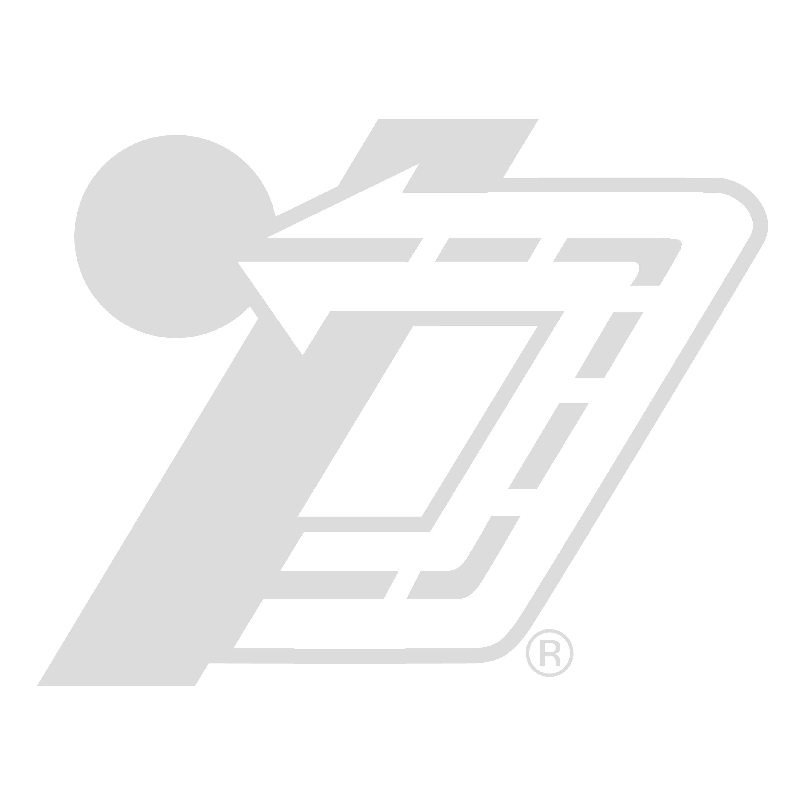 "Class II Mesh ANSI Lime Vest - (1) 2"" Horizontal & (2) 2"" Vertical Silver Reflective Stripes."